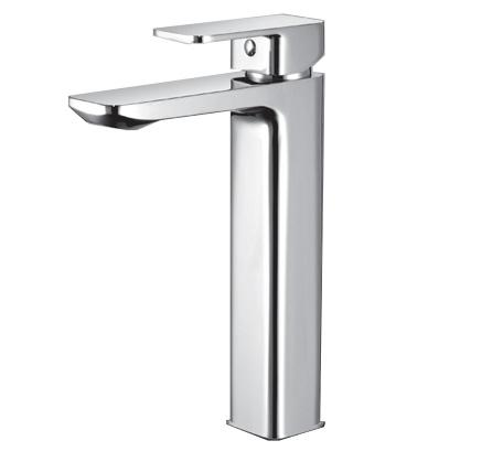 Momento Axus High Rise Basin Mixer