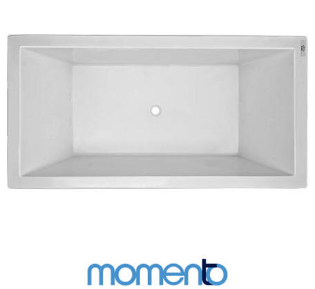 View Photo: Momento Catolina Acrylic Bath - 3 sizes available