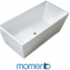 Momento Cubica Free Standing Bath Available in 4 sizes