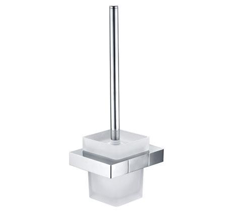 Momento Edge Toilet Brush & Holder