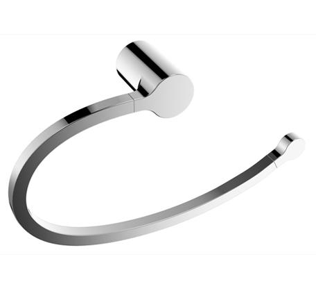 Momento Flow Towel Ring