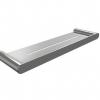 Momento Fluid Metal Shelf