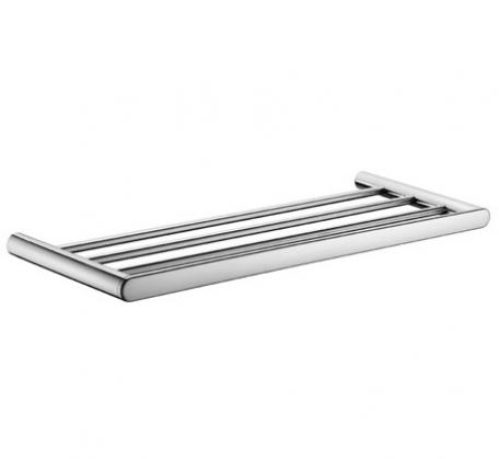 View Photo: Momento Fluid towel shelf