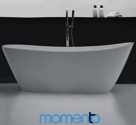 View Photo: Momento FS11 Free Standing Bath 1700