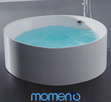 View Photo: Momento FS19 Free Standing Bath 1400