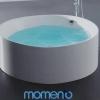 Momento FS19 Free Standing Bath 1400