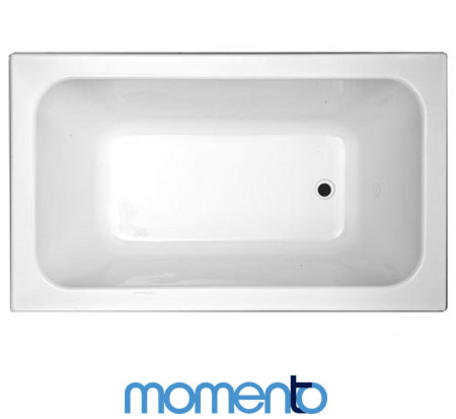 View Photo: Momento Grandisimo Acrylic Bath 1400
