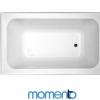 Momento Grandisimo Acrylic Bath 1400