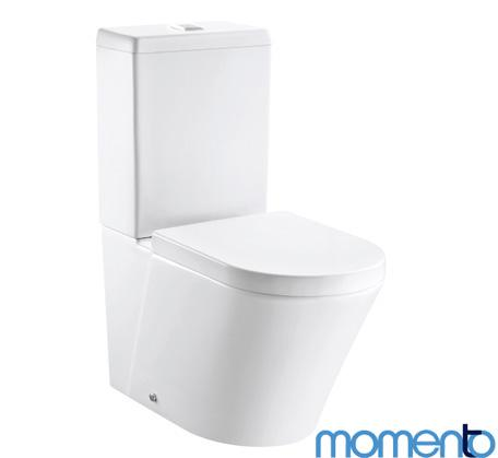 View Photo: Momento Livorno Wall Faced Toilet Suite
