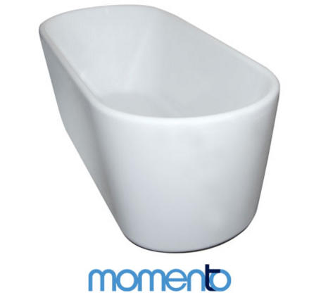 Momento Ovalo Free Standing Bath 3 Sizes available