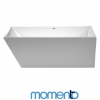 Momento Vagos Bath - Free Standing Corner Bath