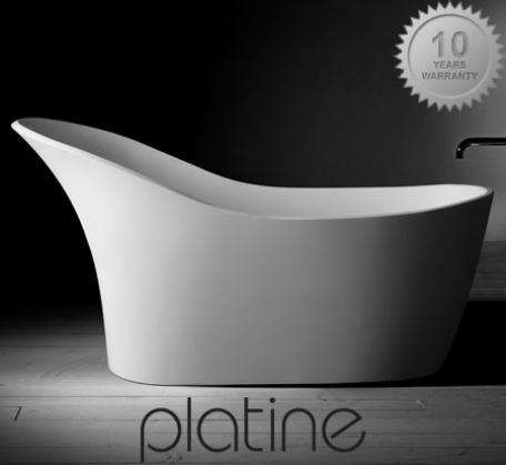 View Photo: Neptune Stone Bath