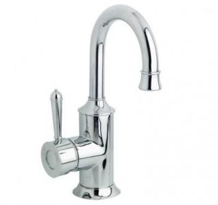 View Photo: Nostalgia Basin Mixer 120mm