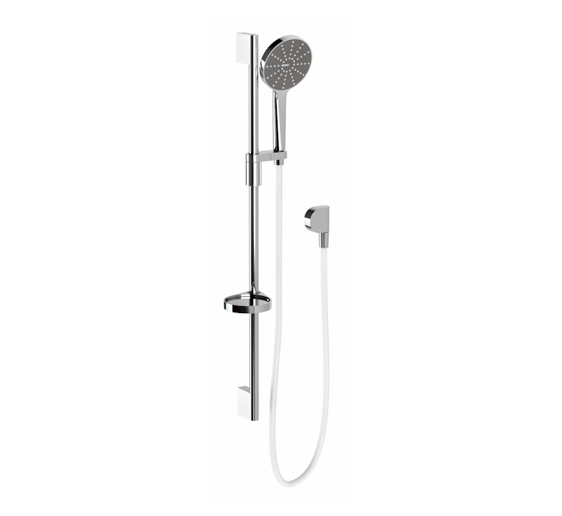 View Photo: NX Vive Rail Shower - Chrome