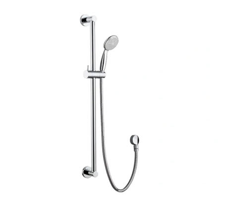 View Photo: Parker Hand Shower On Rail - Chrome