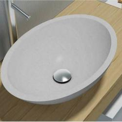 View Photo: Pearl Stone Basin - 500mm