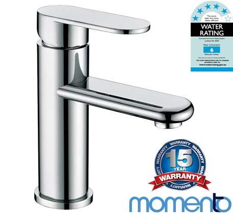 View Photo: Petite Basin Mixer