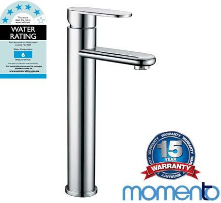 View Photo: Petite High Rise Basin Mixer