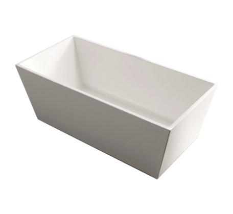 View Photo: Rectangle Free Standing Bath 1500/1700