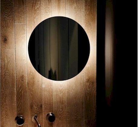 RS Range Premium Back-lit Mirror (warm light) 2 Sizes