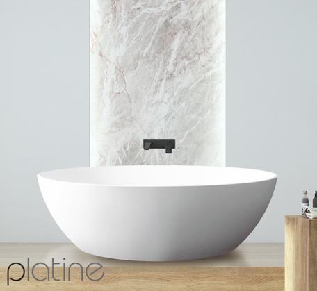 View Photo: Saganaga Stone Bath 1680 - 10 Years Warranty