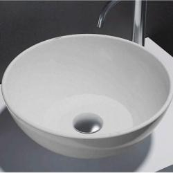 View Photo: Sarah Stone Basin - 380 Dia