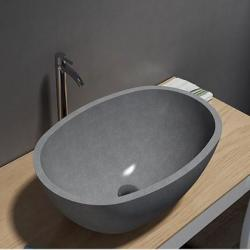 View Photo: Sussana Stone Basin - 530mm