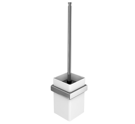 Swing Toilet Brush Holder