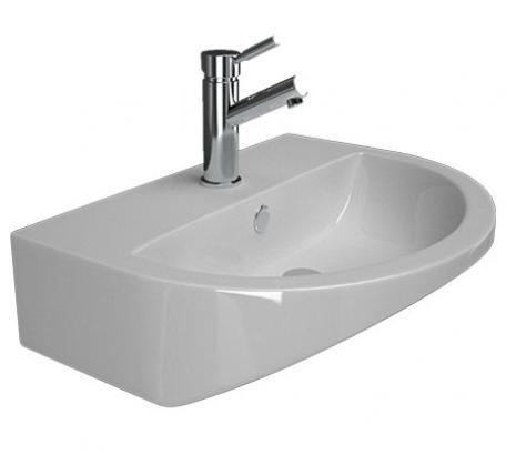 Vista Care Basin 1 tap hole