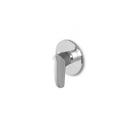 View Photo: Zucchetti Sun shower / bath mixer