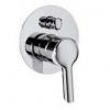 Zucchetti Zara shower/bath diverter mixer