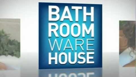 Watch Video: Bathroom Warehouse - Australia Wide Delivery