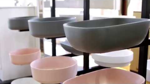 Watch Video: Bathroomware House - Making Good Choice That Last