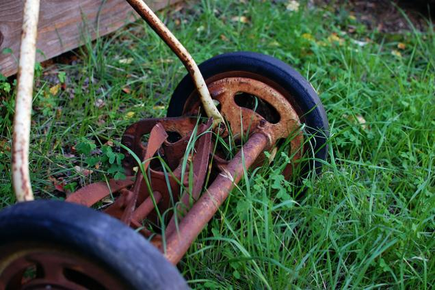 Read Article: Top Tips for Buying the Right Lawn Mowing Equipment