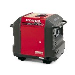 View Photo: Honda Generator Perth - Beacon Equipment