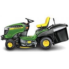 View Photo: John Deere Ride On Mower
