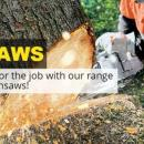 View Photo: Realiable Chainsaws from Stihl at Beacon Equipment