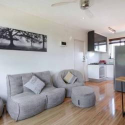 View Photo: Twin Couch, Butterfly Sofa and Wing Ottoman Bean Bag