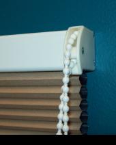 View Photo: Honeycomb Blinds - Fabrics