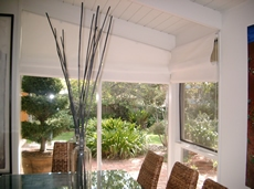View Photo: Roman Blinds