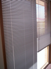 View Photo: Slimline Venetian Blinds