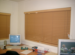 View Photo: Woodstyle Venetian Blinds