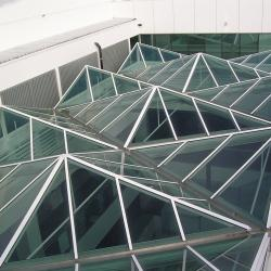 View Photo: Glazed Roof Lights