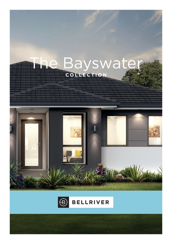 Browse Brochure: The Bayswater Collection