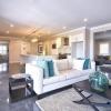 Somerton Living area