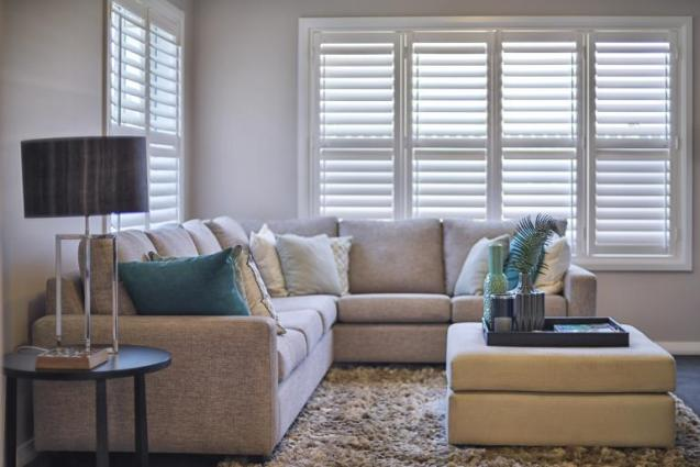 View Photo: Somerton Sitting room