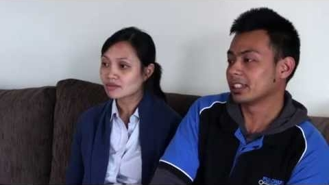 Watch Video: Berstan Homes Testimonial - Deri and Putri