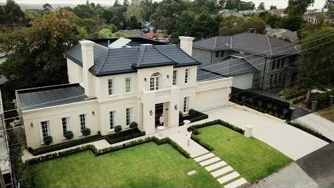 Watch Video: Luxury Doncaster Home