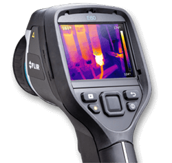 View Photo: Besafe Property Inspections FLIR Thermal Camera