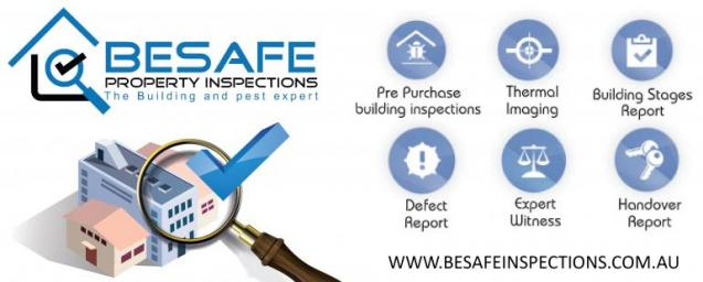 View Photo: Building and Pest inspection